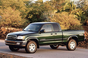 Looking for 2000-2003 Toyota Tundra