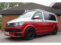 2017 Volkswagen Transporter 2.0 TDI BMT 102 Startline Van Euro 6 5 door Motor...