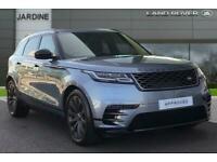 2019 Land Rover Range Rover Velar 2.0 D240 R-Dynamic SE 5dr Auto Estate Diesel A