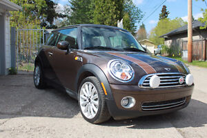 2010 MINI Other Mayfair Edition Coupe (2 door)