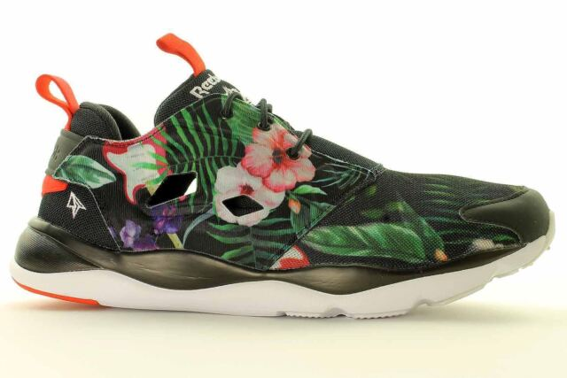 Reebok Furylite Aff Txt BD1095 Mens Trainers~Classic~UK 3 to 12 Only