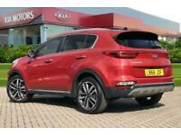 2019 Kia Sportage 1.6T GDi ISG 4 5dr Estate Petrol Manual