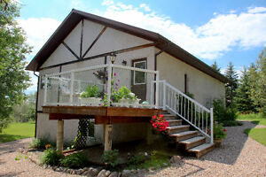 Eco Home Minutes From Clear Lake/Wasagaming/Onanole