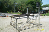 Seadoo or similiar watercraft lift for sale (revised)