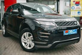image for 2019 Land Rover Range Rover Evoque 2.0 D180 R-Dynamic S 5dr Auto Hatchback Diese