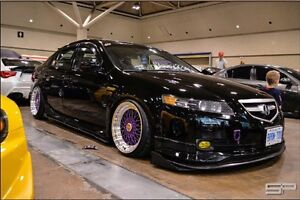 2006 ACURA TL BOOSTED