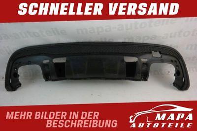 Mercedes GLA AMG ab 2013 Stoßstange Hinten Diffusor Spoiler Blende A1568852825