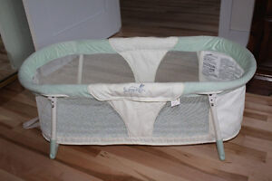Lit / couchette pour cododo Summer Infant By Your Side
