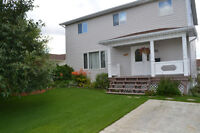 House for Sale! PRICE REDUCED (Open House Aug 1st 10:00-12:00)
