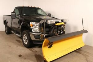 "Ford Super Duty F-350 SRW 4WD Reg Cab 137"" 2016"