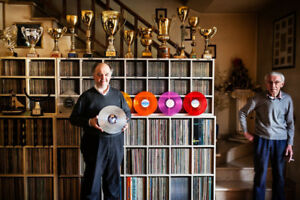 WANTED/BUYING LP/RECORD COLLECTIONS ANNAPOLIS VALLEY + AREAS