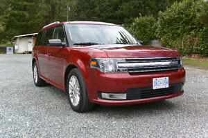 2014 Ford Flex SEL AWD suv, crossover