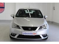 2013 SEAT IBIZA 1.4 Toca 5dr