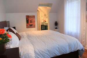 Need a clean, safe & comfortable place to stay in Parry Sound?