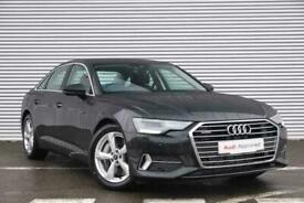 image for 2020 Audi A6 SALOON 50 TFSI e Quattro Sport 4dr S Tronic Auto Saloon Petrol Plug