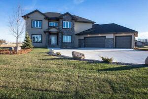 OPEN HOUSE TODAY 1-4 PM in Spring Meadows Estates