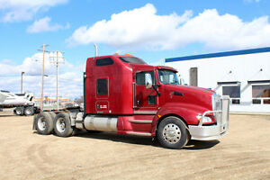 2012 Kenworth T660 for sale in Edmonton, AB