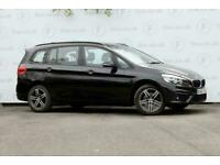 2016 BMW 2 Series 218d Sport 5dr Estate Diesel Manual