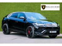 2019 Lamborghini Urus 4.0T FSI V8 AUTO- 4 SEAT CONFIGURATION - NIGHT VIS Estate
