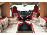 Auto Trail Mohican Motorhome   2 berth   Only 16k Miles