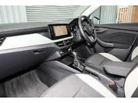 2020 Skoda KAMIQ 1.6TDI (115ps) SE L SCR DSG SUV Diesel grey Semi Auto