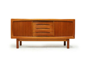 MCM Teakwood Sideboard Made in Denmark