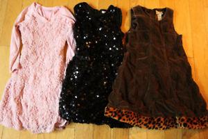 size 7-8 girls dresses