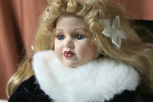 Authentic Sabrina Carrera Doll & Regal Toy Ltd Native Doll Kingston Kingston Area image 6