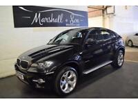 2011 61 BMW X6 3.0 XDRIVE30D 4D AUTO 241 BHP DIESEL