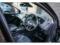 2017 Ford Focus 1.5 TITANIUM X TDCI 5d AUTO 118 BHP Estate Diesel Automatic