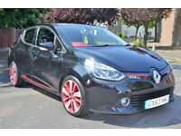 Renault Clio 0.9 TCe ( 90bhp ) MediaNav ( s/s ) 2013 Dynamique S, 30K MILES, FSH