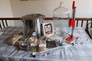 kit pour bière
