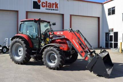 McCormick 113hp X5.40 with loader and bucket Catalogue Special!!!