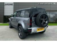 2020 Land Rover Defender HSE Auto Estate Diesel Automatic