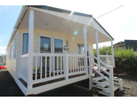 BEAUTIFUL HOLIDAY HOME - Omar beauford lodge 33x20 3 bedrooms