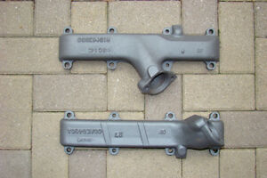 FORD/THUNDERBIRD 390 Exhaust Manifolds