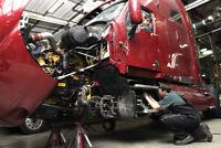 Truck Mechanic Required