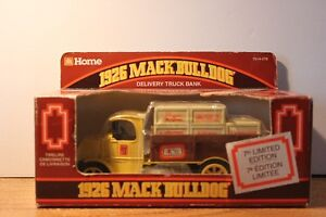 1989 Home HardWare Diecast Truck 1926 Mack (VIEW OTHER ADS)