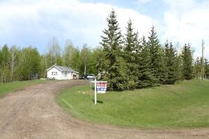 Mayfair Park in Lac St. Anne County