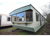 1998 Atlas Oakwood Super 35x12 | Static Caravan | 3 beds | OFF SITE - VGC!