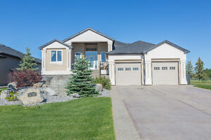 BUNGALOW IN COALDALE BACKING ONTO GOLF COURSE