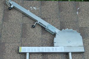 'Stop-A-Fall' Ladder Safety System Regina Regina Area image 7