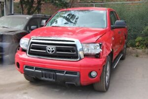 2013 Toyota Tundra SR5 JUST IN FOR SALE @ PIC N SAVE!