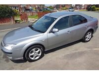 2007 Ford Mondeo 2.0 TDCI Edge Must be viewed