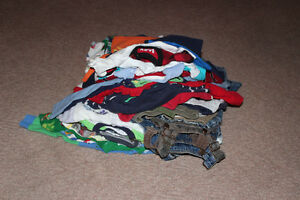 12-18 Month Boy  Clothing Great Shape 32 items only $25 OBO