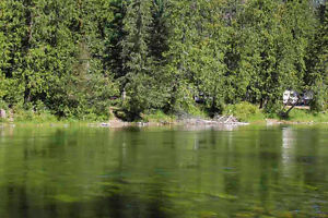 2524 Mabel Lake Road, Enderby - 305 acres of prime land
