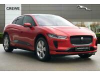 2020 Jaguar I-Pace EV400 SE Electric Auto Estate Electric Automatic