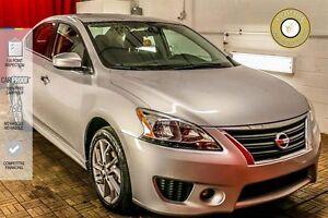 2013 Nissan Sentra 1.8 SV CVT Kingston Kingston Area image 1