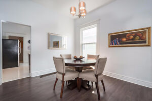 Tasteful, newly renovated home in central London London Ontario image 5