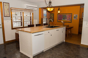 Immaculate two bedroom home